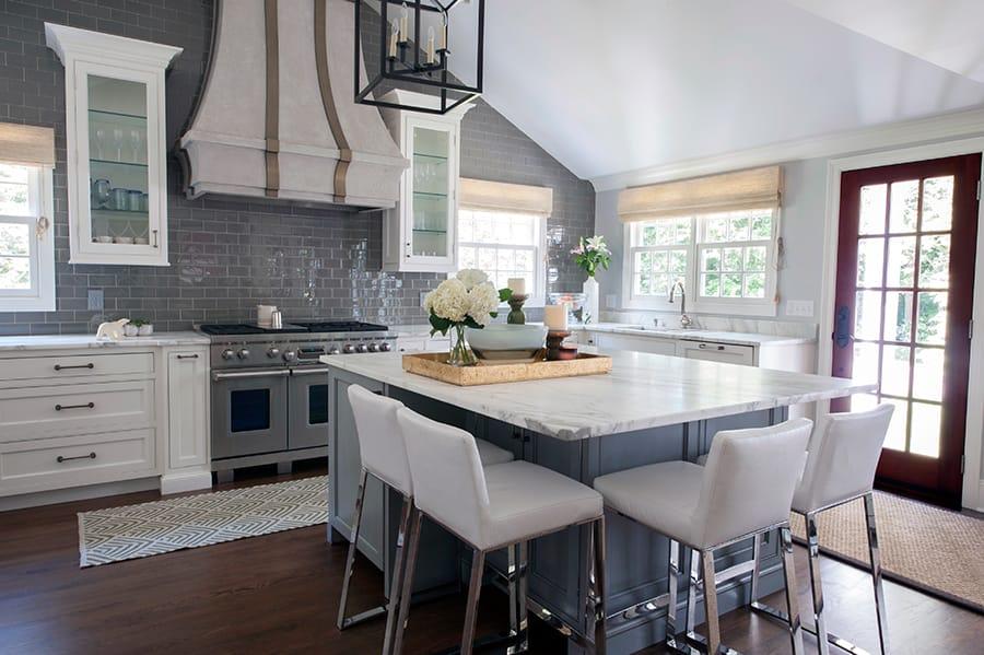 Darien Kitchen Renovation